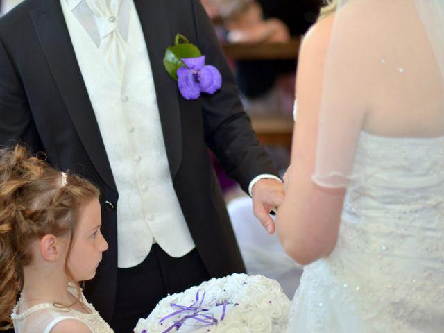 Le mariage de Christophe et Aurélie à Chambly, Oise 114