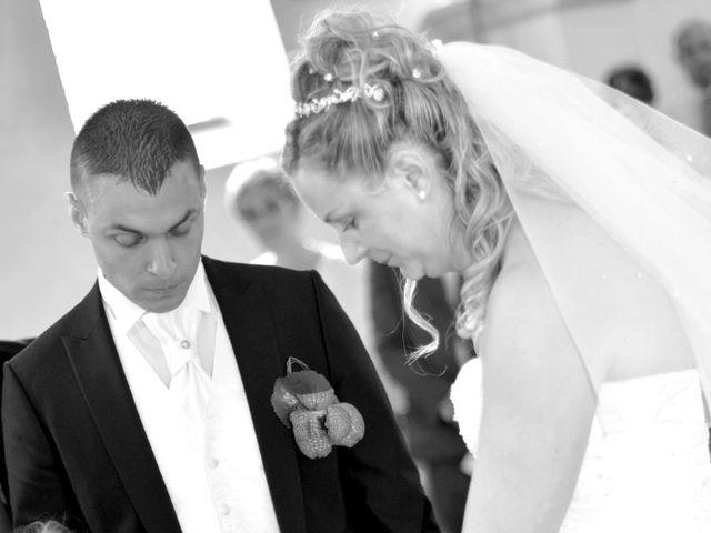 Le mariage de Christophe et Aurélie à Chambly, Oise 115