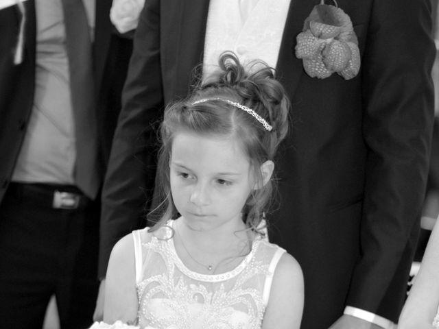 Le mariage de Christophe et Aurélie à Chambly, Oise 116