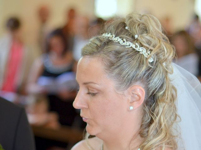 Le mariage de Christophe et Aurélie à Chambly, Oise 118