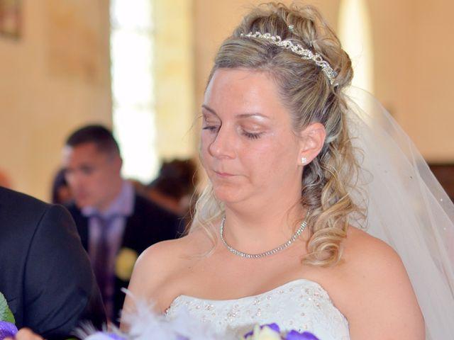 Le mariage de Christophe et Aurélie à Chambly, Oise 120