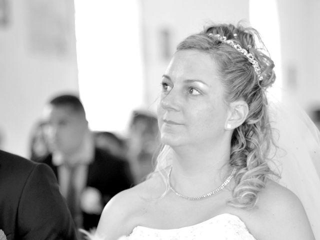 Le mariage de Christophe et Aurélie à Chambly, Oise 123