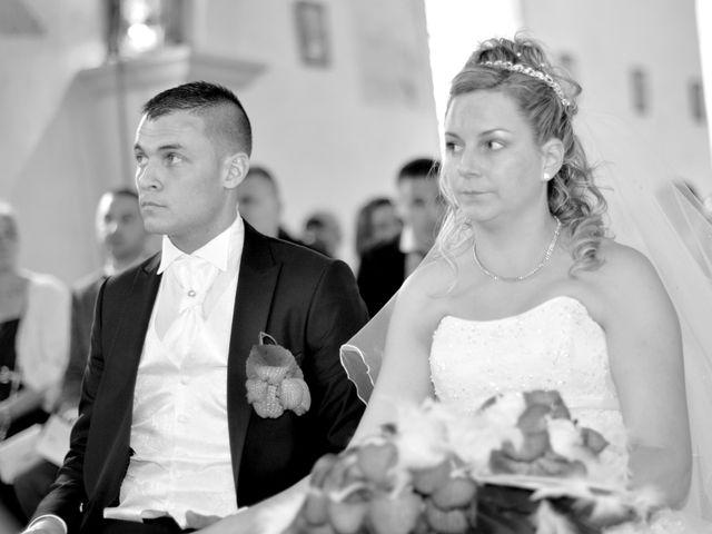 Le mariage de Christophe et Aurélie à Chambly, Oise 125