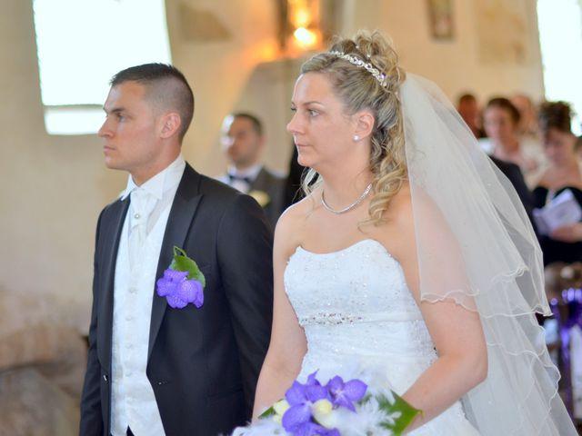 Le mariage de Christophe et Aurélie à Chambly, Oise 127