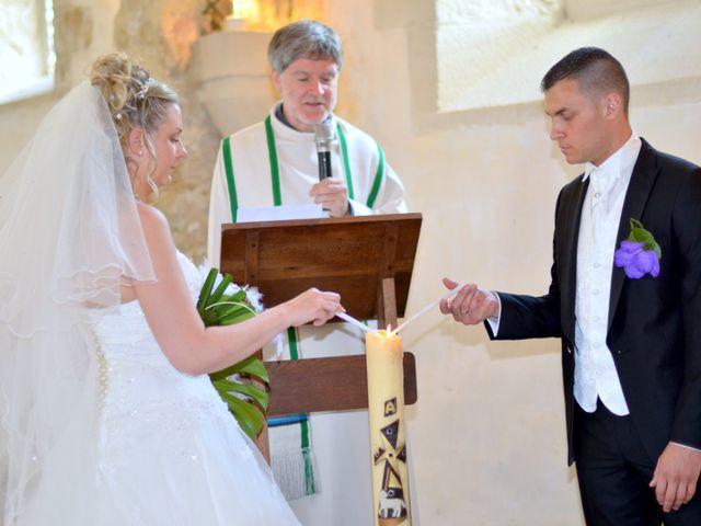 Le mariage de Christophe et Aurélie à Chambly, Oise 130