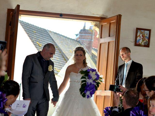 Le mariage de Christophe et Aurélie à Chambly, Oise 131