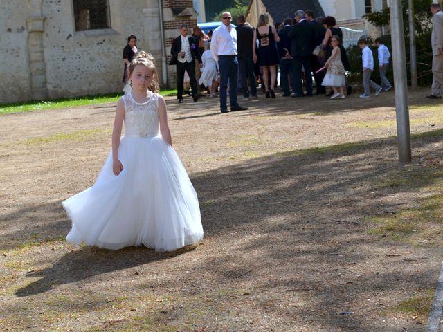 Le mariage de Christophe et Aurélie à Chambly, Oise 134