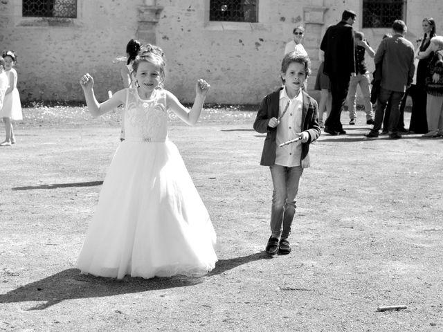 Le mariage de Christophe et Aurélie à Chambly, Oise 135