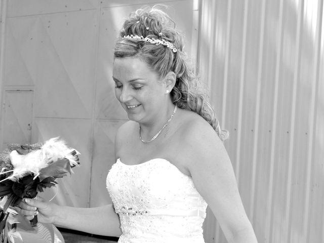 Le mariage de Christophe et Aurélie à Chambly, Oise 136