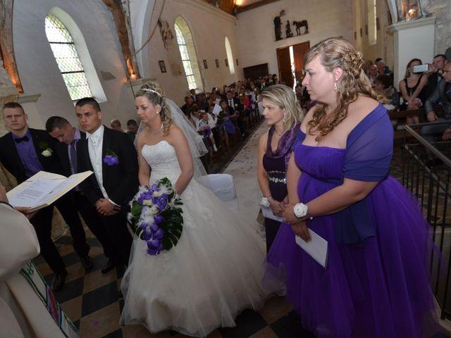 Le mariage de Christophe et Aurélie à Chambly, Oise 137