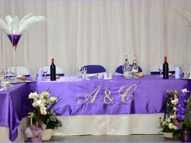Le mariage de Christophe et Aurélie à Chambly, Oise 148