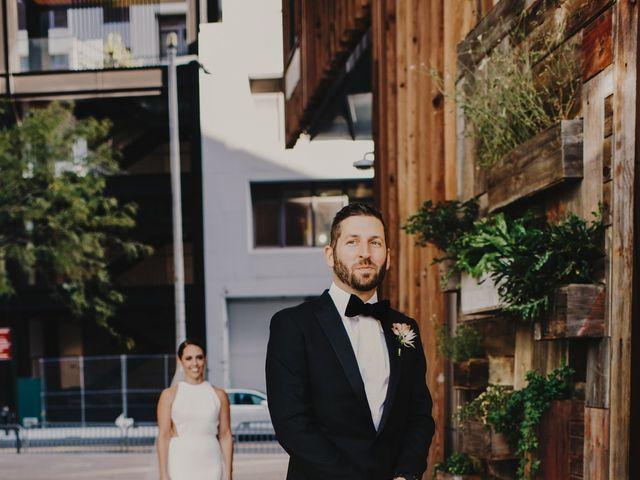 Le mariage de Ryan et Katelyn à Paris, Paris 9
