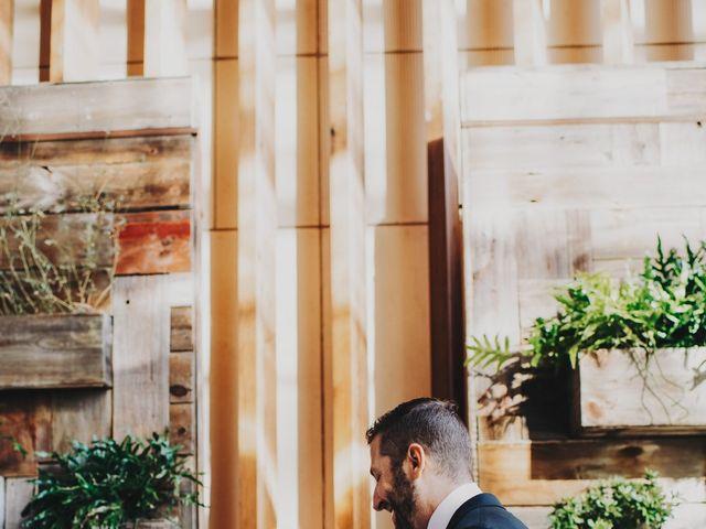Le mariage de Ryan et Katelyn à Paris, Paris 11