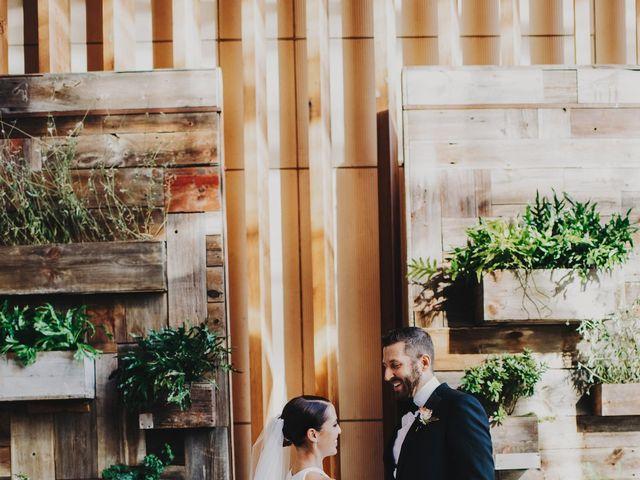 Le mariage de Ryan et Katelyn à Paris, Paris 13