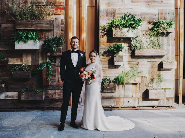 Le mariage de Ryan et Katelyn à Paris, Paris 14
