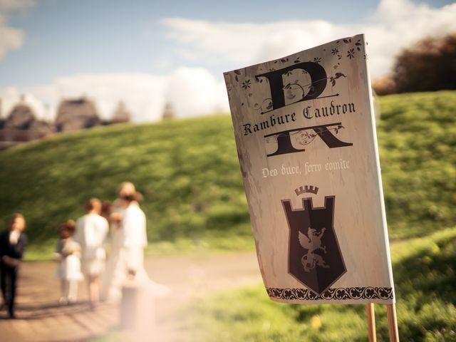 Le mariage de Jean-Philippe et Lucile à Eu, Seine-Maritime 6