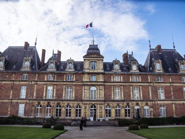Le mariage de Jean-Philippe et Lucile à Eu, Seine-Maritime 13