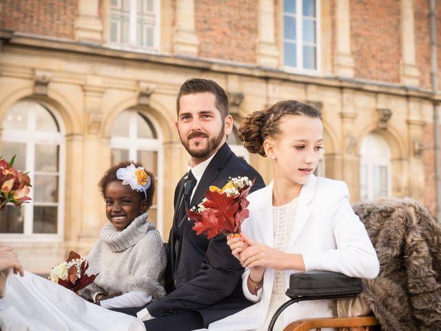 Le mariage de Jean-Philippe et Lucile à Eu, Seine-Maritime 18