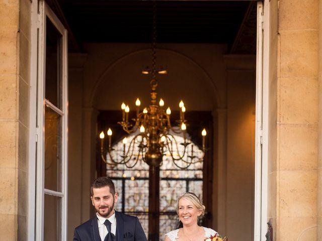 Le mariage de Jean-Philippe et Lucile à Eu, Seine-Maritime 22