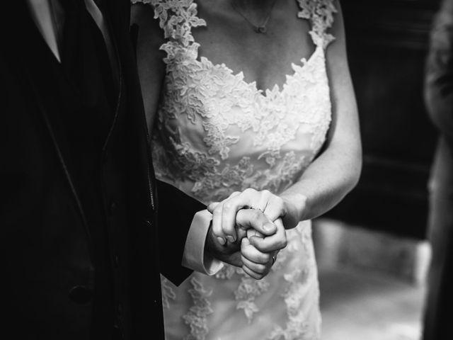 Le mariage de Jean-Philippe et Lucile à Eu, Seine-Maritime 30