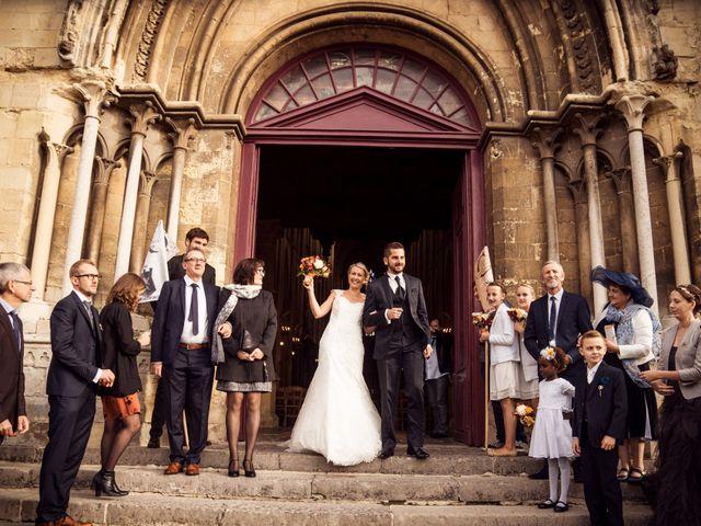 Le mariage de Jean-Philippe et Lucile à Eu, Seine-Maritime 34
