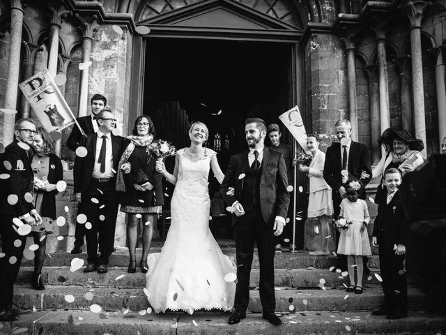 Le mariage de Jean-Philippe et Lucile à Eu, Seine-Maritime 35