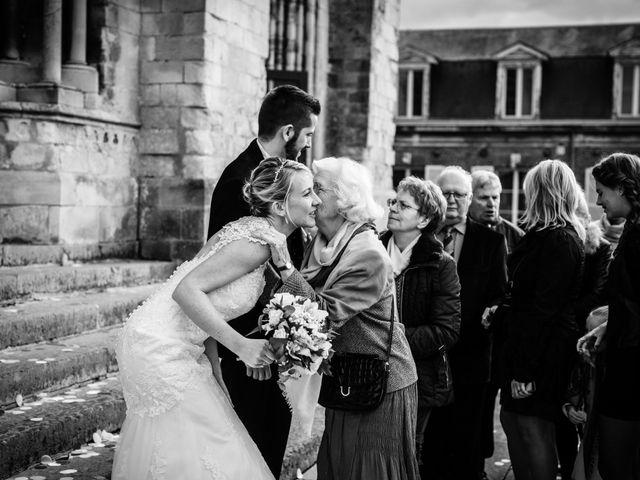 Le mariage de Jean-Philippe et Lucile à Eu, Seine-Maritime 36