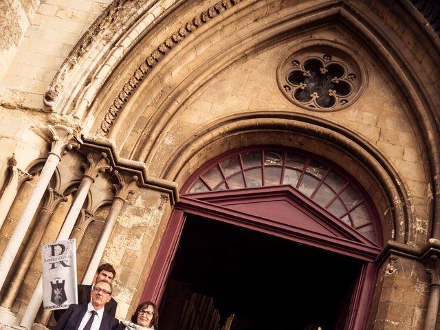 Le mariage de Jean-Philippe et Lucile à Eu, Seine-Maritime 37