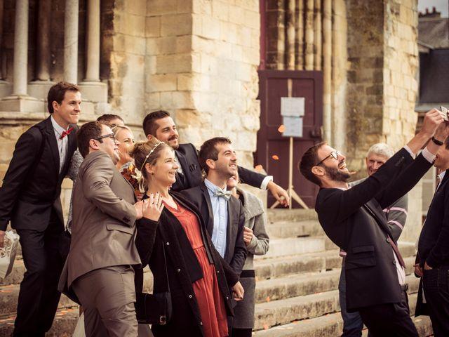 Le mariage de Jean-Philippe et Lucile à Eu, Seine-Maritime 38