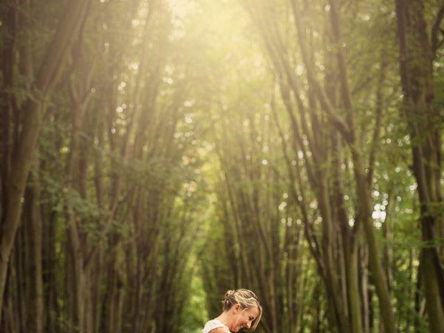Le mariage de Jean-Philippe et Lucile à Eu, Seine-Maritime 42