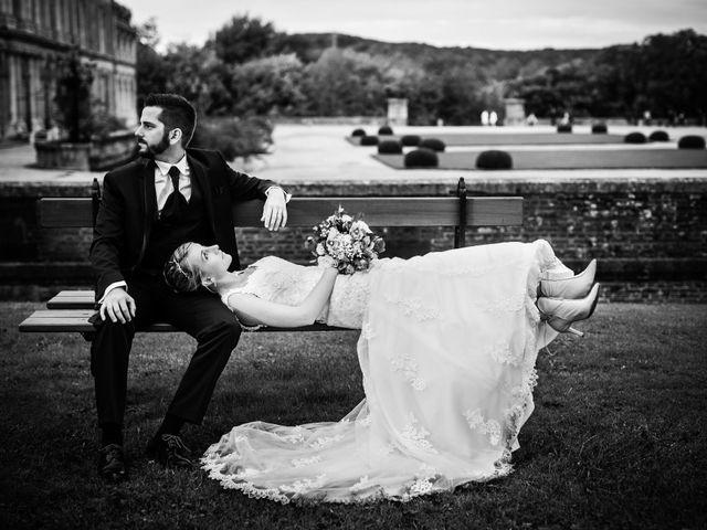 Le mariage de Jean-Philippe et Lucile à Eu, Seine-Maritime 2