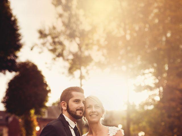 Le mariage de Jean-Philippe et Lucile à Eu, Seine-Maritime 45