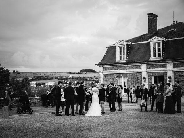 Le mariage de Jean-Philippe et Lucile à Eu, Seine-Maritime 46