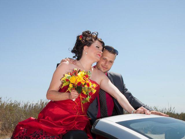 Le mariage de Julien et Adeline à Bompas, Pyrénées-Orientales 12
