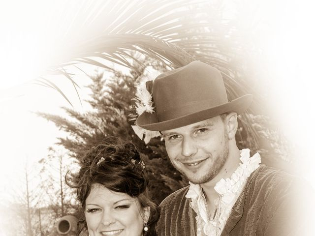 Le mariage de Julien et Adeline à Bompas, Pyrénées-Orientales 23