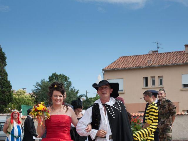 Le mariage de Julien et Adeline à Bompas, Pyrénées-Orientales 26