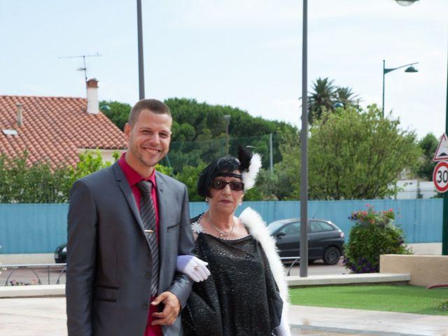 Le mariage de Julien et Adeline à Bompas, Pyrénées-Orientales 27