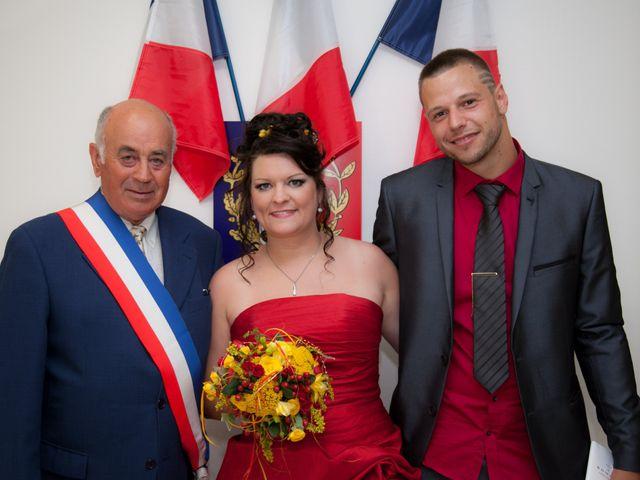 Le mariage de Julien et Adeline à Bompas, Pyrénées-Orientales 30