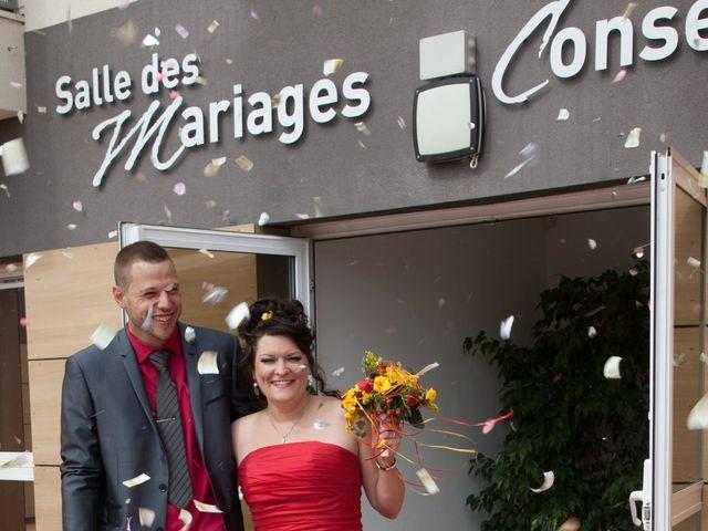 Le mariage de Julien et Adeline à Bompas, Pyrénées-Orientales 31