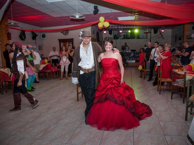 Le mariage de Julien et Adeline à Bompas, Pyrénées-Orientales 44
