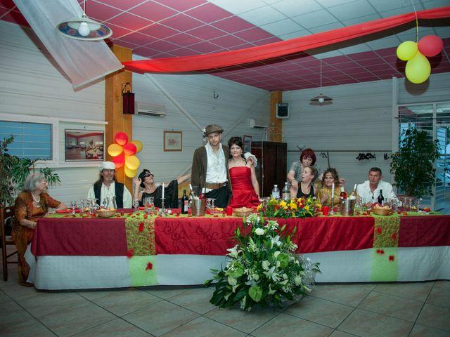 Le mariage de Julien et Adeline à Bompas, Pyrénées-Orientales 46