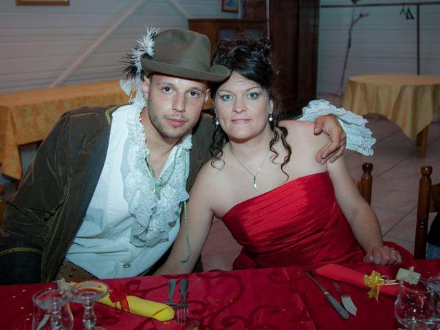 Le mariage de Julien et Adeline à Bompas, Pyrénées-Orientales 47
