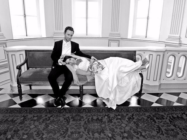 Le mariage de Samra et Yannick