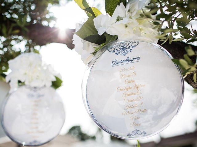 Le mariage de Mathieu et Danaé à Bleury, Eure-et-Loir 40
