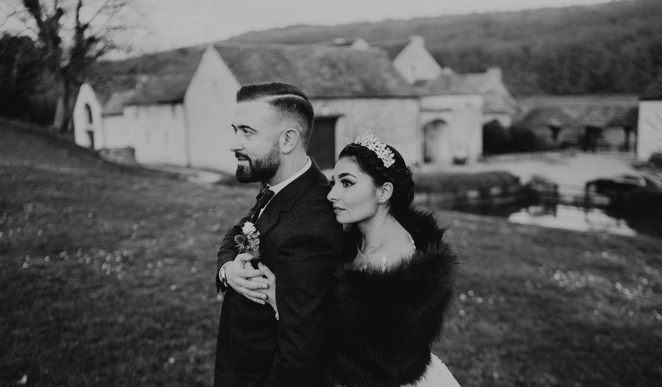 Le mariage de Vanessa et Arthur à Beaune, Côte d'Or