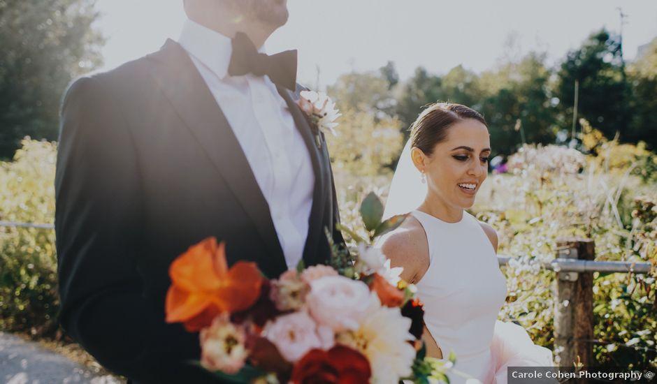Le mariage de Ryan et Katelyn à Paris, Paris