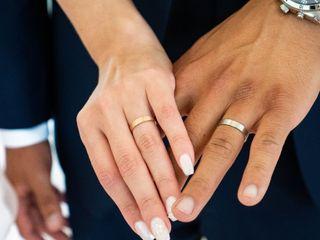 Le mariage de Caroline et Hilo 1
