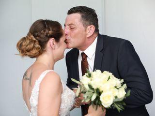 Le mariage de Julia et Jean-Baptiste 2