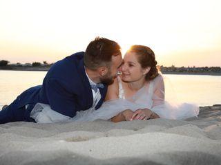 Le mariage de Julia et Jean-Baptiste