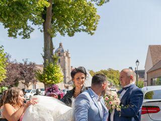 Le mariage de Jennifer et Franck 2